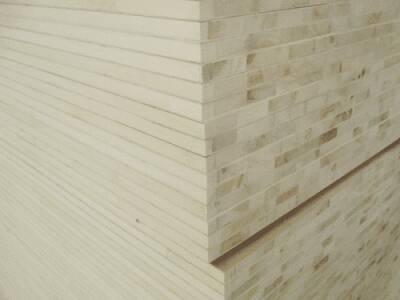松木方木纹细木工板 16m
