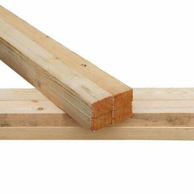 2x3木龙骨 1.7x2.9x2.4m