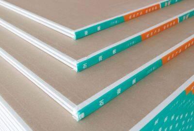 泰山和泰石膏板3米和2米