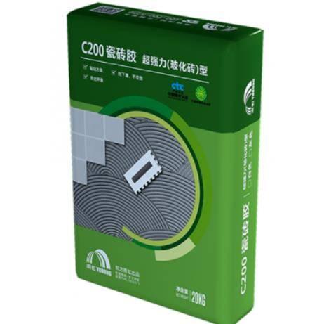 东方雨虹C200超强力型瓷砖
