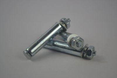 膨胀螺栓6x80